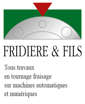 FRIDIERE & FILS